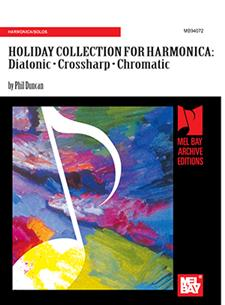 Holiday Collection for Harmonica