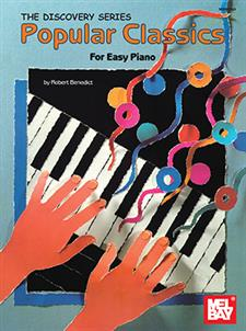 Popular Classics for Easy Piano