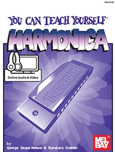 You Can Teach Yourself Harmonica