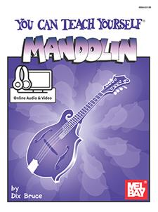 You Can Teach Yourself Mandolin
