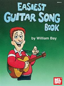 Easiest Guitar Song Book