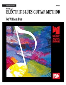 Electric Blues Guitar Method