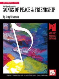 Songs of Peace & Friendship