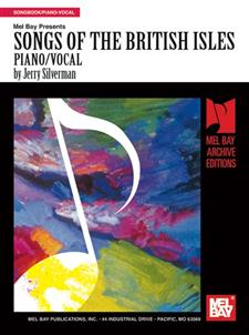 Songs of the British Isles