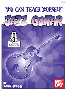 You Can Teach Yourself Jazz Guitar
