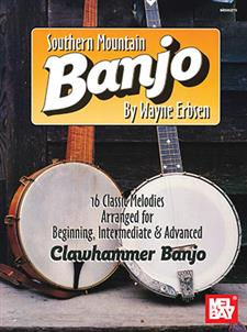 Southern Mountain Banjo