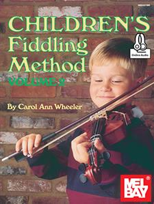 Children's Fiddling Method Volume 2