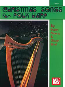 Christmas Songs for Folk Harp