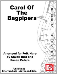 Carol of the Bagpipers