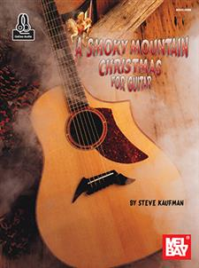 A Smoky Mountain Christmas for Guitar