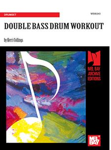 Double Bass Drum Workout