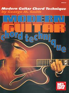 Modern Guitar Chord Technique