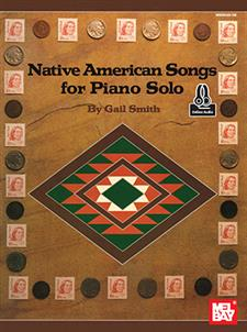 Native American Songs for Piano Solo