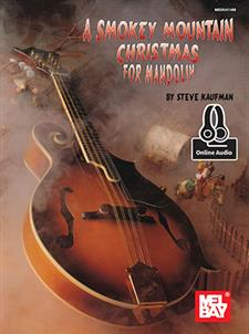 A Smoky Mountain Christmas for Mandolin