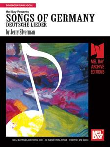 Songs of Germany