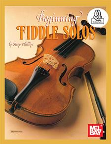 Beginning Fiddle Solos