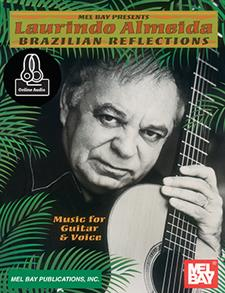 Laurindo Almeida - Brazilian Reflections