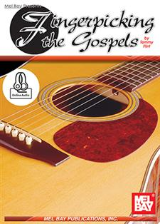 Fingerpicking the Gospels