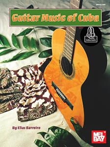 Guitar Music of Cuba