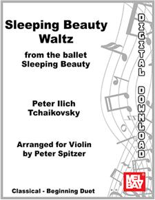 Sleeping Beauty Waltz