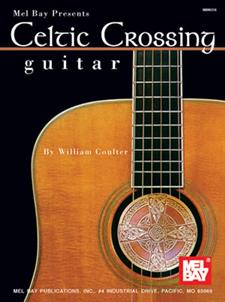 Celtic Crossing - Guitar