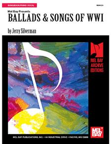 Ballads & Songs of WWI