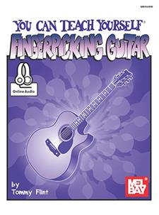 You Can Teach Yourself Fingerpicking Guitar