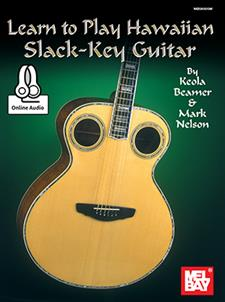 Learn to Play Hawaiian Slack-Key Guitar