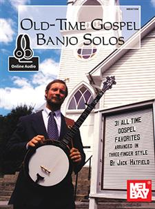 Old-Time Gospel Banjo Solos