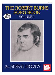 The Robert Burns Song Book, Volume I