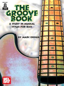 The Groove Book