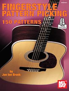 Fingerstyle Pattern Picking