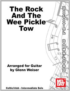 The Rock and the Wee Pickle Tow