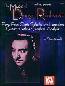 Music of Django Reinhardt
