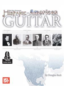 Hispanic-American Guitar