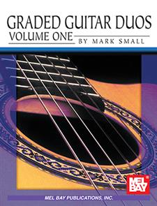 Graded Guitar Duos, Volume 1