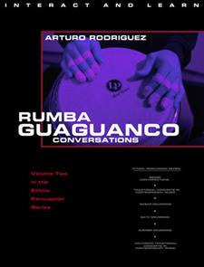 Rumba Guaguanco Conversations