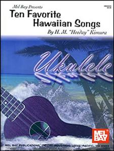 Ten Favorite Hawaiian Songs