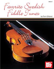 Favorite Swedish Fiddle Tunes