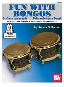 Fun with Bongos