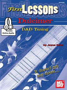 First Lessons Dulcimer
