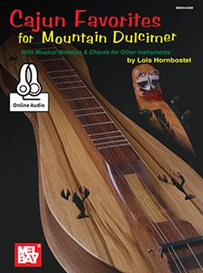 Cajun Favorites for Mountain Dulcimer