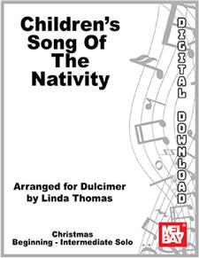 Children's Song of the Nativity
