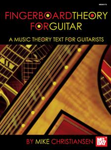 Fingerboard Theory for Guitar