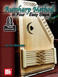 Autoharp Method - In Four Easy Steps