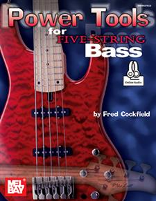 Power Tools for Five-String Bass