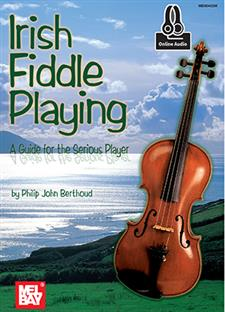 Irish Fiddle Playing