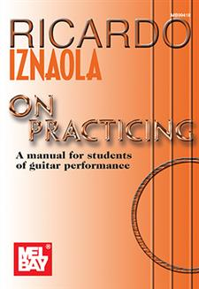 Ricardo Iznaola On Practicing
