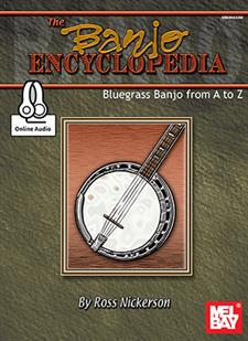 The Banjo Encyclopedia