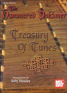 The Hammered Dulcimer Treasury of Tunes